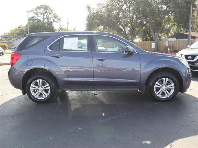 Pre-Owned 2014 Chevrolet Equinox LS